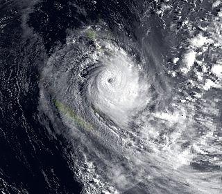 Cyclone Prema