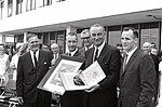 President Johnson Congratulates Astronauts - GPN-2000-001337.jpg
