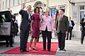 President and First Lady Obama with Chancellor Merkel.jpg