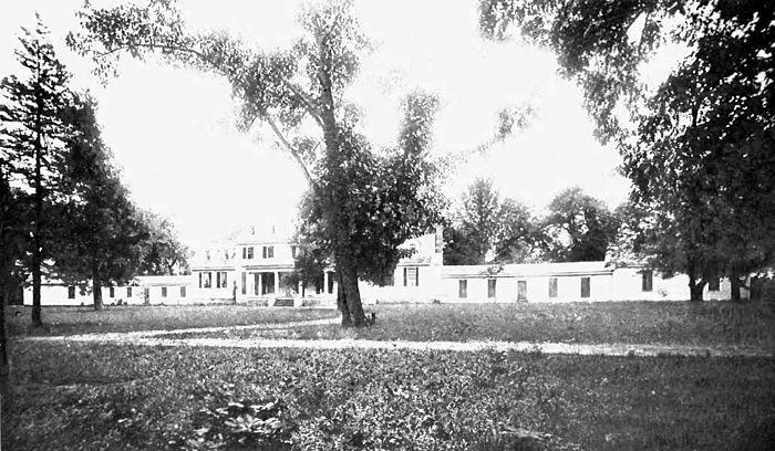 Presidents John Tyler Virginia home.jpg