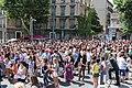 Pride Marseille, July 4, 2015, LGBT parade (19262490479).jpg