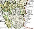 Principatus Teschinenis Superiorem Silesiam AD1746.jpg