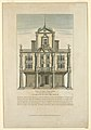 Print, Exterior of the Duke's Theater, Dorset Gardens, London, After a 17th Century Book Illustration, 1809 (CH 18493421).jpg