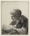 Print, Woman Reading, 1634 (CH 18612695).jpg