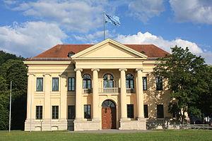 Karl von Fischer - Prinz-Carl-Palais in Munich