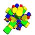 Prismatorhombated hexadecachoron net.png