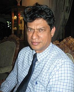 Arjuna de Silva Academic and Consultant Physician