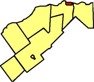 Hawkesbury, Ontario Town in Ontario, Canada