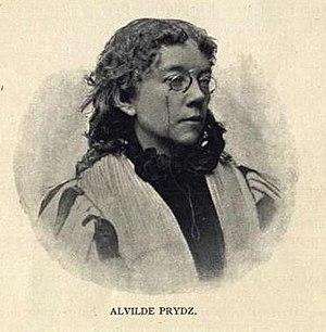 Alvilde Prydz - Alvilde Prydz
