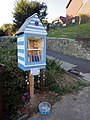 Public Bookcase, Pathways, Rotherfield Avenue, Bexhill.jpg