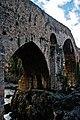 Puente romano de Cangas de Onís desde abajo.jpg