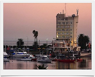 Buceo - Puerto del Buceo