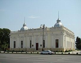 Puppet Theatre, Baku, 2008.jpg