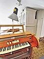 Putzbrunn, Alt St. Stephan (Schuster-Orgel) (7).jpg