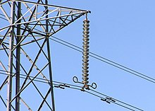 Overhead power line - Wikipedia