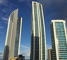 QLD Gold Coast tall buildings in surfers paradise.jpg