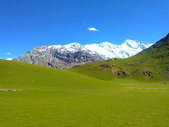 Buni - Image: Qaqlasht Booni