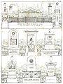 Quaglia - Le père Lachaise ou Recueil de dessins des principaux monuments de ce cimetière - Planche 2.jpg