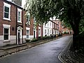 Queen Square, off Woodhouse Lane - geograph.org.uk - 368030.jpg