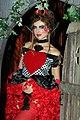 Queen of Hearts Bodypainting (8558491841).jpg