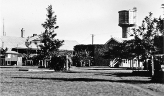 Lawes, Queensland - Queensland Agricultural High School and College, 1939