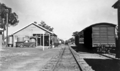 Queensland State Archives 469 Jericho Railway Station March 1938.png