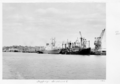 Queensland State Archives 4738 Ships Brisbane River c 1952.png