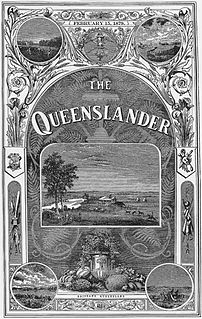 <i>The Queenslander</i>