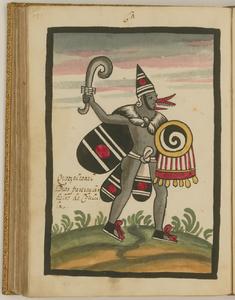 POESÍA MÍSTICA Y RELIGIOSA I (Hay un índice de autores en la primera página) - Página 33 235px-Quetzalcoatl%2C_a_Major_Deity_of_the_Cholula_People_WDL6756
