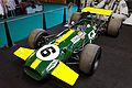 Rétromobile 2011 - Brabham BT26 - 1969 - 005.jpg