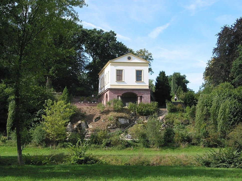 R%C3%B6misches Haus im Park an der Ilm (Weimar)