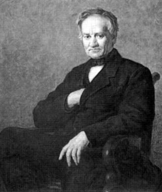 Eduard Rüppell - Eduard Rüppell