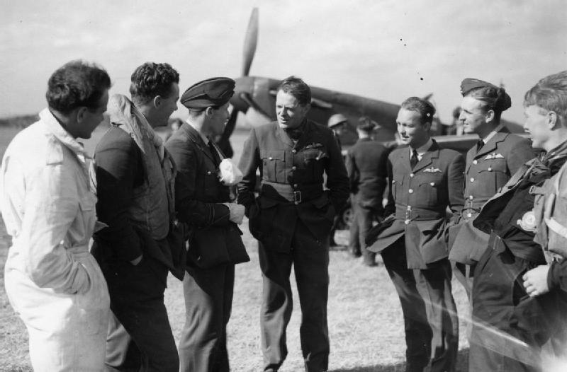 RAF Fighter Command 1940 HU104508