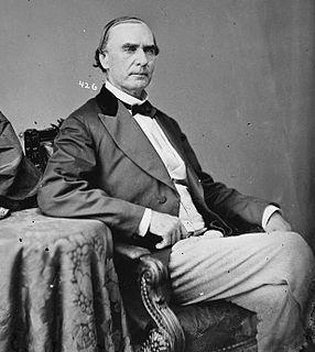 Robert Ridgway (congressman) American politician