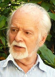René Thomas (biologist) scientist, professor