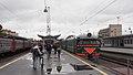 RZD ER2K-930 Saint-Petersburg Finlandskiy station (28455618426).jpg