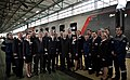 RZD personnel during a visit to a maintenance depot at the Moscow-Kievskaya railway station.jpg