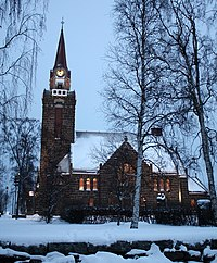 Raahe Church 20120112.JPG