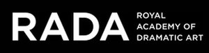 Royal Academy of Dramatic Art - Image: Rada logo