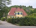 Grundhof, Paradiesstrasse 56