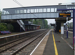 Radlett station look north fast2.JPG