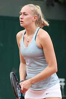 Jocelyn Rae Former tennis player from Great Britain