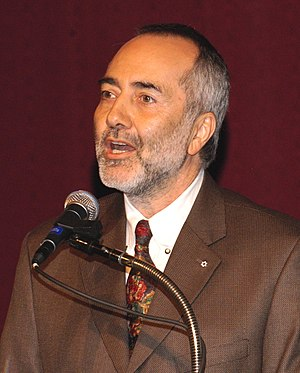 Raffi - Image: Raffi Speaking