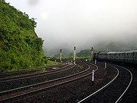 Rail tracks view at Laxmipur Road.jpg