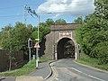 Railway Bridge over Pinfold Lane, Penkridge.jpg