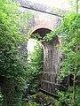 Railway viaduct over Poltross Burn - geograph.org.uk - 844509.jpg