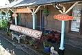 Railwayana at CHathill Station.jpg