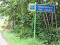 Raon-l'Étape (Vosges) limite département des Vosges.jpg