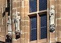 Rathausturm Köln - Agilolf - Schwarzer Ewald - Weisser Ewald (5958-60).jpg