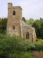 Ratley church - geograph.org.uk - 461556